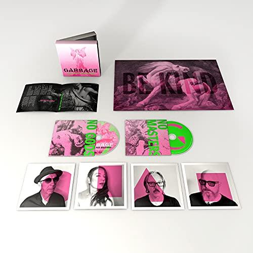 No Gods No Masters (Deluxe Edition)