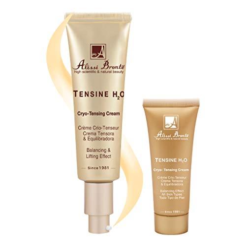TENSINE H2O Crema Crio Tensora. facial anti