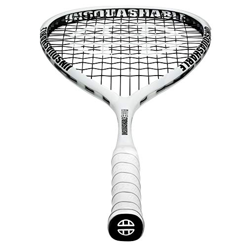 UNSQUASHABLE AERO-SPEED - Raqueta de squash