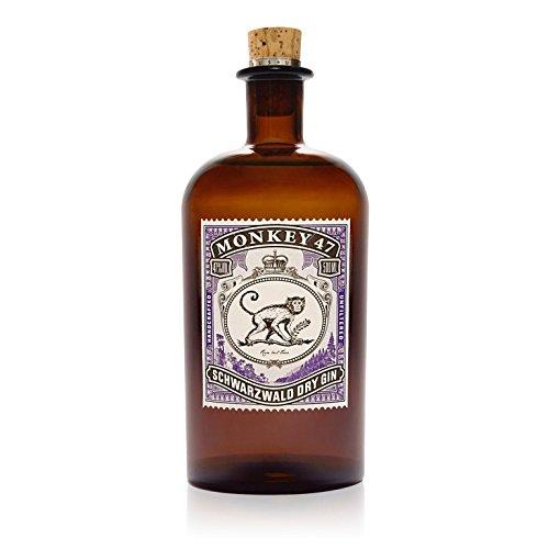 Monkey 47 Ginebra - 500 ml (x2 botellas)