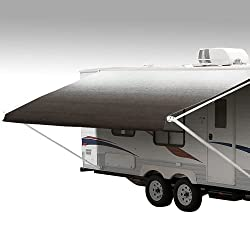 The Best RV Awnings Fabrics And Supports