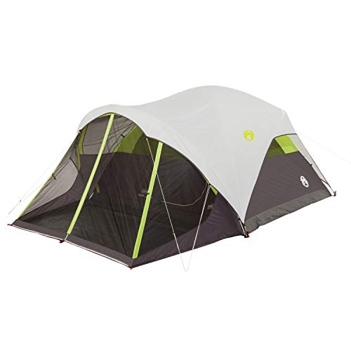 6-Person Tent with a Screen Room