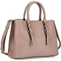 Glitzall Satchel Women Shoulder Tote Bags
