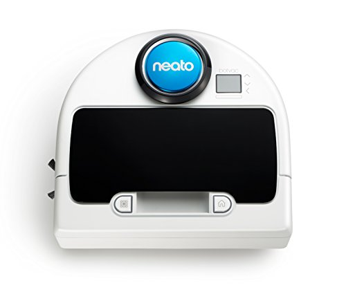 Find Bargain Neato Robotics Botvac D Series D75 Robot Vacuum Cleaner