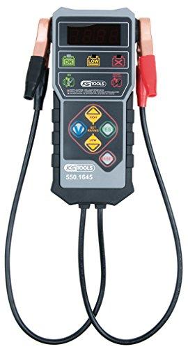 KS Tools 550.1645 12V Digital-Batterietester