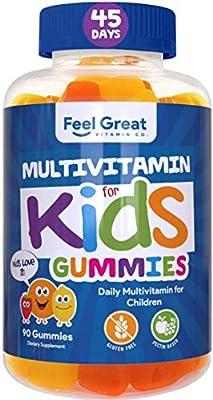 Kids Gummy Master Variation