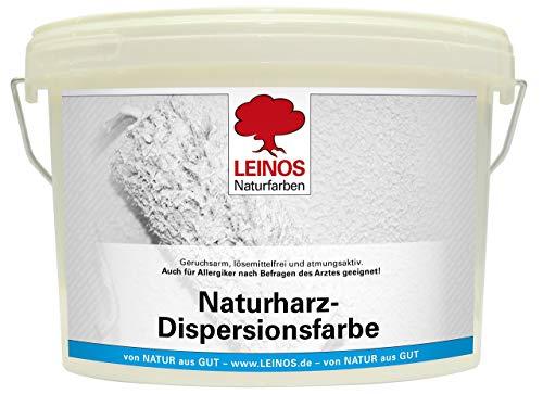 Naturharz-Dispersionsfarbe 2,50 l