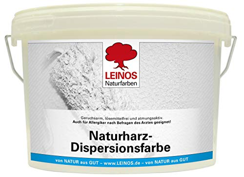 Naturharz-Dispersionsfarbe 2,50 l