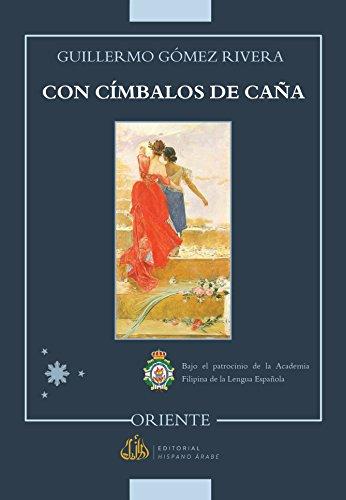 CON CÍMBALOS DE CAÑA (COLECCION ORIENTE)