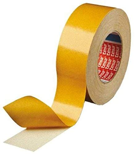 tesa tesafix doppelseitiges Klebeband 4964, 38 mm x 50 m, Inhalt: 1 (Neu)