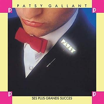 Patsy gallant : ses plus grands succès
