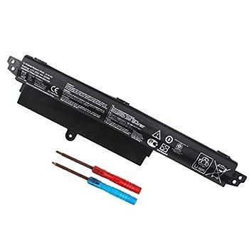 A31N1302 Laptop Battery for ASUS VivoBook X200CA X200M X200MA F200CA K200MA X200MA-RCLT07 X200CA-HCL1104G Series A31LMH2 AR5B125 1566-6868 0B110-00240100E 0B110-00240000M