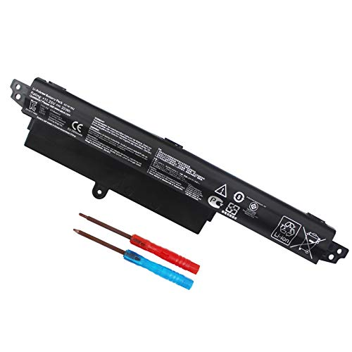 A31N1302 Laptop Battery for ASUS VivoBook X200CA X200M X200MA F200CA...