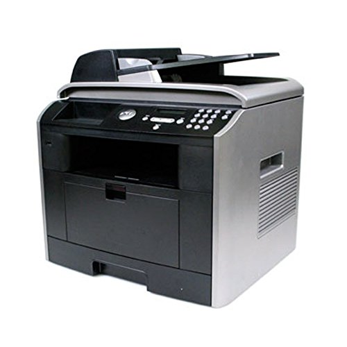 Laserdrucker Dell MFP 1815dn Multifunktions Kopierer Scanner Fax