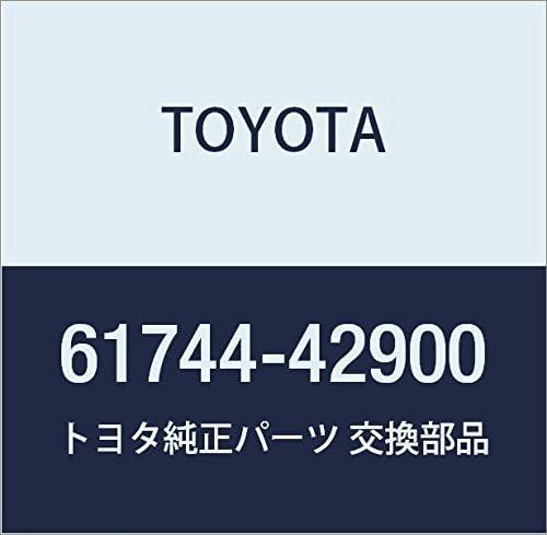 Toyota 61744-42900 Trust Ranking TOP3 Door Opening Side Reinforcement