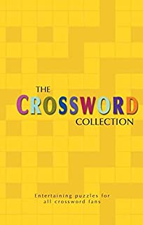 The Crossword Collection (Spiral Crosswords)