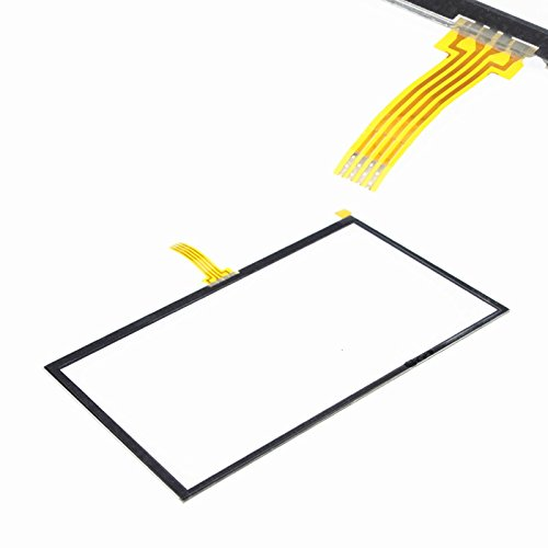Écran tactile de remplacement panel touch screen glass repair part replacement (without écran lCD, needs soldering 5 \