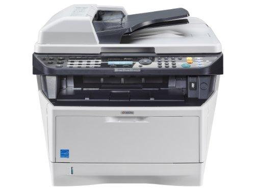 Kyocera Ecosys M2535dn 4-in-1-System (Drucken,Kopieren,Scannen,Faxen) weiß