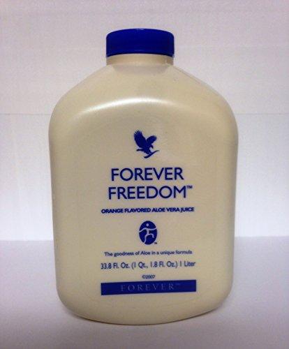 Forever Freedom: Aloe Vera Getränk