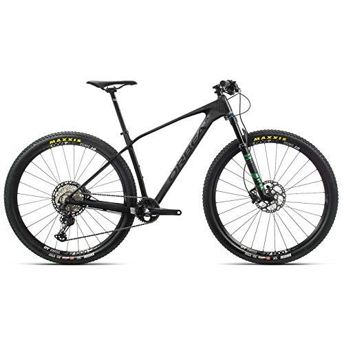 ORBEA Unisex Fahrrad Alma M25 S Mountainbike Hardtail, 12 Gang, 40 cm, 27,5