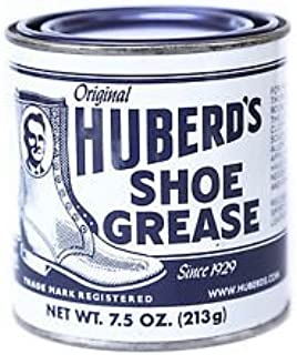boot grease