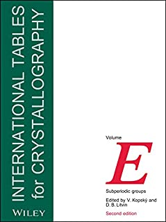International Tables for Crystallography: Subperiodic Groups
