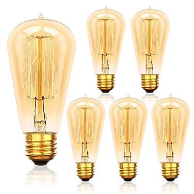 Edison Bulb …
