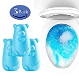Best Automatic Toilet Bowl Cleaners - Toilet Bowl Cleaner,Automatic Bathroom Toilet Cistern Cleaner-3 Count Review