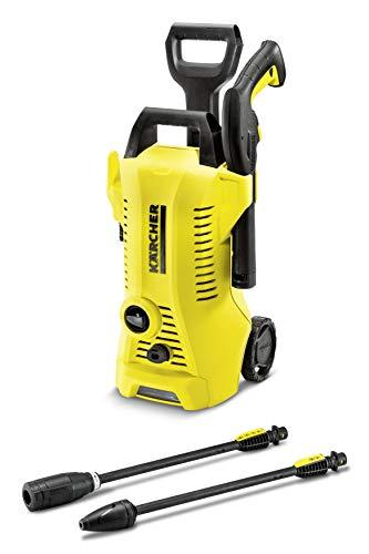 Kärcher 16734200 K 2 Premium Full Control Hochdruckreiniger