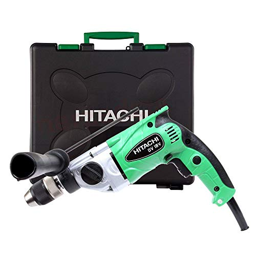Hitachi DV 18 V Perceuse à percussion