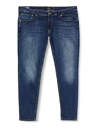 Jack & Jones NOS Herren JJILIAM JJORIGINAL AGI 005 NOOS PS Jeans, Blue Denim, W46/L34
