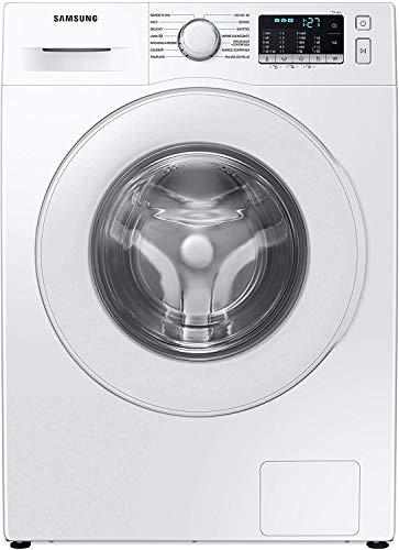 Samsung Elettrodomestici WW70TA026TE ET Lavatrice 7 kg, Crystal Clean, 1200 Giri, Bianco