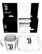 Mok en broodtrommel Juventus