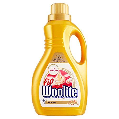 Waschmittel Lip Woolite Pro-Care mit Keratin-1,5l.