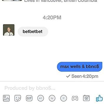 betbetbet (feat. bbno$)