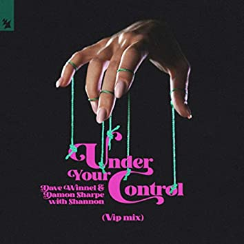 Under Your Control (VIP Mix)