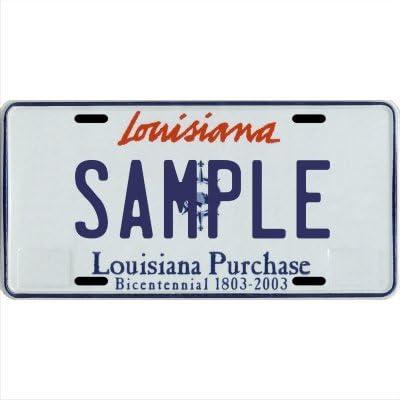 License Plate Massachusetts Wave 3 Antique Classic Customizable 6 x 12 Aluminum Vanity License Plate