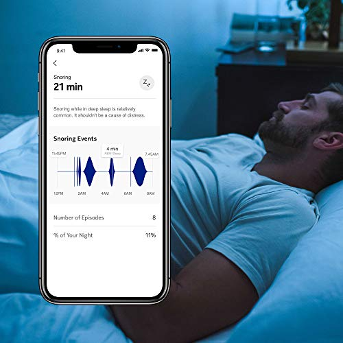 Withings/Nokia Sleep – Schlafsensor & Smart Home Pad - 5