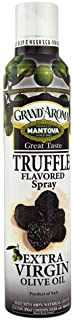Mantova Grand'Aroma Extra Virgin Olive Oil Flavored Spray Truffle -- 8 fl oz - 2 pc