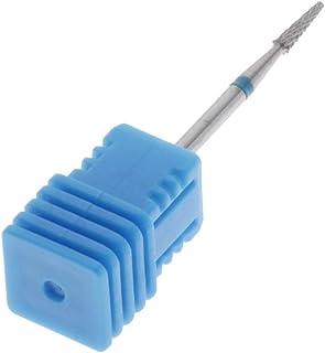 harayaa Tungsten Steel Bit voor het verwijderen van semi-permanente vernis slijpen hoofd nagel boor bits van nagel boren m...