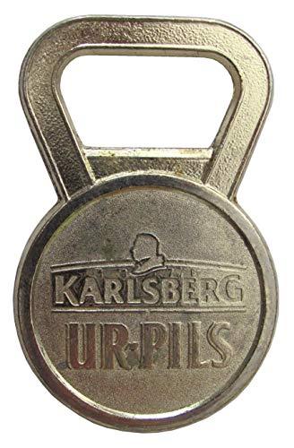 Karlsberg Brauerei - Flaschenöffner - Motiv 3