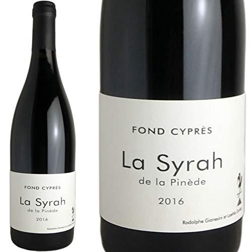 ラ・シラー ド・ラ・ピネード 2017 ドメーヌ・フォン・シプレ フランス ラングドック 赤ワイン 750ml