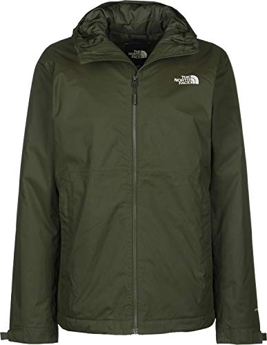 THE NORTH FACE Millerton Insulated Jacket Men - wasserdichte Winterjacke