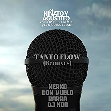 Tanto Flow (Remixes)