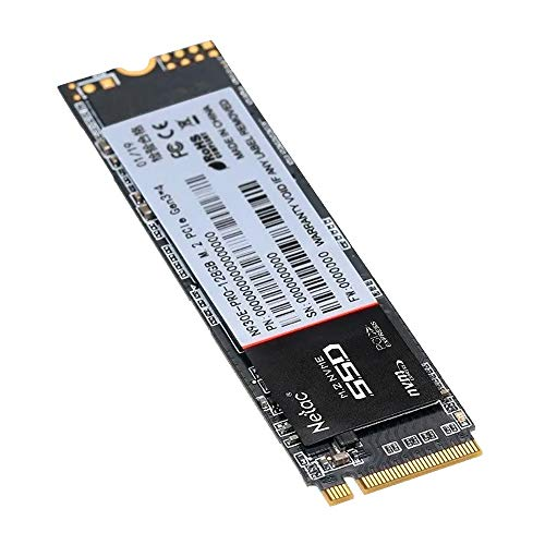 HD SSD 128GB N930E Pro M.2 PCIe NVMe Netac