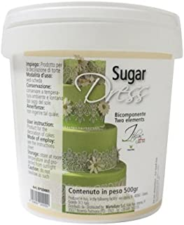 Sugar Dress,1lbs.1.6oz