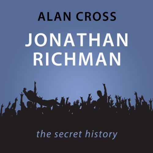 Jonathan Richman Titelbild