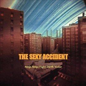 Ninja Ninja Fight Darth Vader [Audio CD] The Sexy Accident