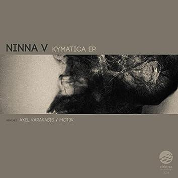 Kymatica EP
