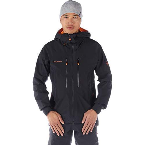Mammut Eiger Extreme Nordwand Advanced HS Hooded Jacket Men - Regenjacke